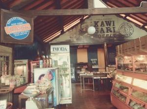 Toko Oleh-Oleh and Bakery